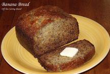 Bread recipes for machines that were a success / by Tiffany Gagliardi