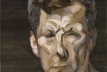 Artists: lucian freud
