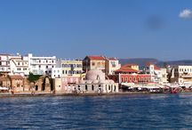 Crete Photos / Some of our happy snaps in one collection!