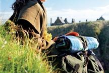 camp, tracking, walk = wandering