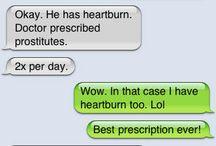Funny autocorrect fails