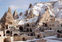 Tradicional Architecture