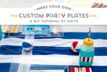 Party | DIY