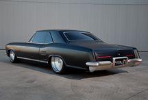 1964 Buick Riviera Vision