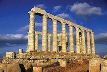 -c -3000-476 Antiquité