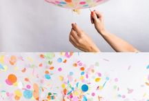 Baloons Baloon Fecor Decoration Decorations Wedding Ideas