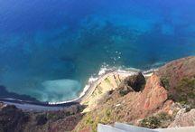 Ocean Wallpapers / Ocean  Island -Madeira  Wallpaper