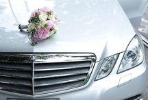 Wedding Cars in Rome