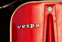 Vespa!