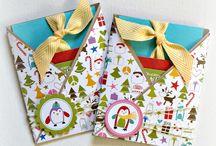 KARTY PODARUNKOWE gift cards