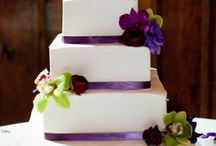 beautiful cakes / by Robin Newell
