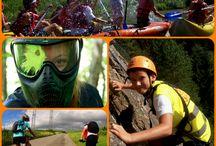 Wachumba Športové tábory / Či máš rád hory, bicykle, tenis, floorball, jazdenie na koni alebo poriadnu dávku adrenalínu, určite si vyberieš tábor presne pre seba #Wachumba https://www.wachumba.eu/detske-tabory/detske-sportove-tabory-ponuka