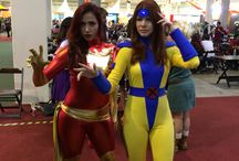 Cosplay / Meus cosplays