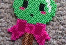 Kawai beads