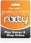 Other Gift Cards / Offgamers : Other Gift Cards and Codes