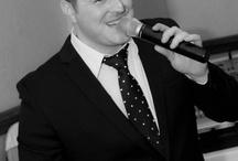 Gary James Wedding Singer UK