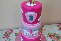 More Than Cakes Vigo