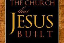Bibles & Baptist