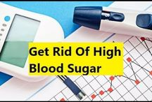 Control Your Blood Sugar / How to Control Your Blood Sugar Naturally