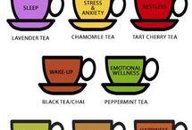 Makanan & Tea