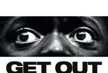 "Get Out Full Movie Download / Watch Get Out Full Movie Download ""A young black man visits his white girlfriend's cursed family estate. He finds out that many of its residents, who are black, have gone missing in the past."""