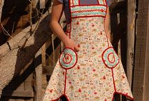 aprons / by Patsy Pool