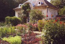 Kitchen Garden Design / by Becca