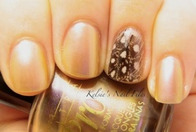 Nail Art I Love / by Stacey Henry