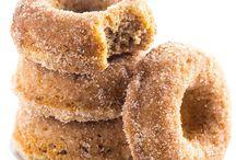 LCHF Donuts