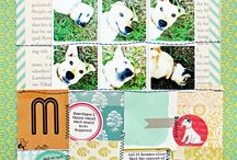 Scrapbook to make