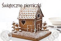 Świąteczne Pierniczki / #pierniczki #święta #BozeNarodzenie #przepisy