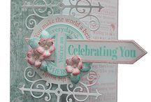 Fathers Day Inspiration / Project ideas perfect for Fathers Day with the collections from Heartfelt Creations.
