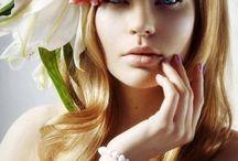 Floral adornment