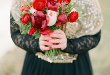 marsala 2015 color of the year weddings