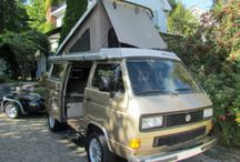 July 2016 Westfalias For Sale / VW Vanagon Westfalia Campers I've posted about for sale during July 2016.