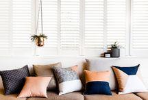Furniture - Cushions