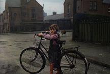 Evelyn Hofer Dublin 1966