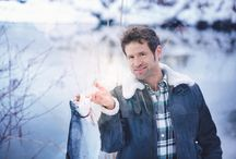 Barbecue sous la neige / Pêche puis petit barbecue entre amis!!!