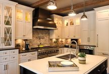 Kitchens / by Laurie A.