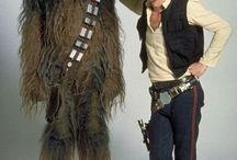 Star wars (movies)