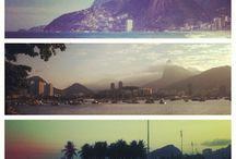Cidades maravilhosas / Fragmentos de lugares,vivências, olhares, memórias, passagens