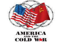 The Cold War / by Nancy Comee