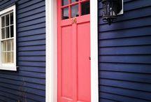 House Ideas / by Kate DeMello