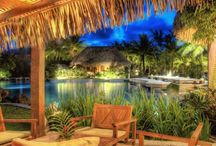 Dream Destinations: Islands