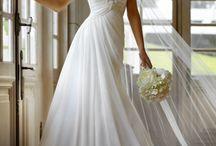 Bruids trouwjurken