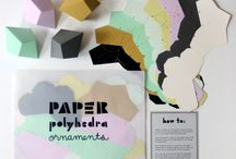 Paper & wraping