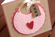 Cards and Tags - Newborn -