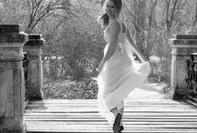 Wedding / wedding dresses and ceremony