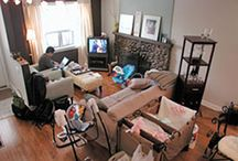 Home Staging Business Building / Tips to make money as a home stager and decorator.