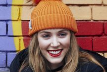 What to wear: A/W / Need some inspo on how to wear your Bobbl hats for the colder seasons? We got you!
